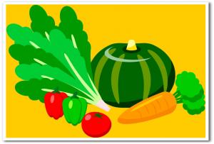 野菜_ビタミン