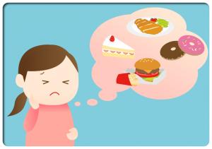食事制限_女性